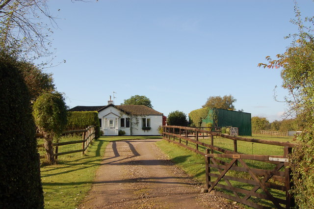 Lakeside (formerly a Chartist Land Company smallholding)