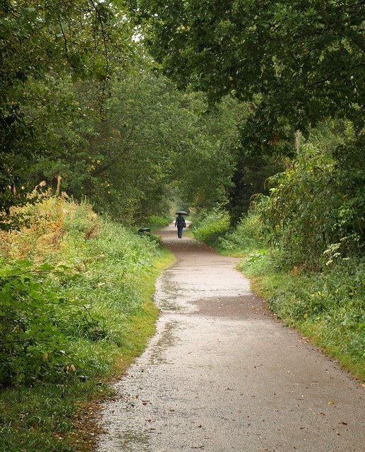 Norton Radstock Greenway