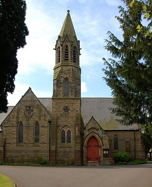 Elswick Memorial Church