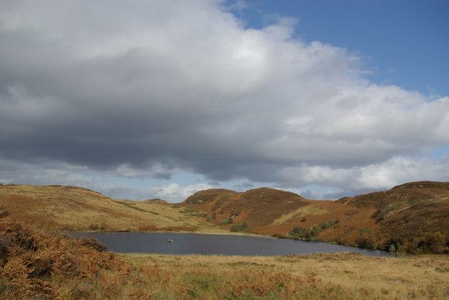 Bull Loch