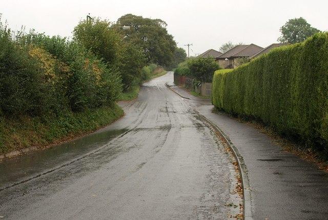 Monger Lane