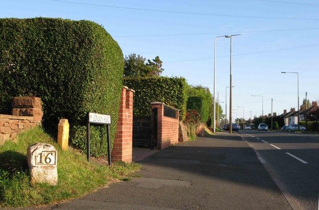 London Road, Carlisle