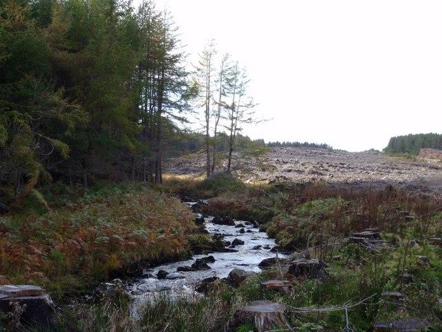 Kilmachalmack Burn