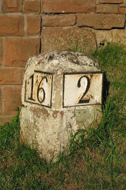 Carlisle Milestone