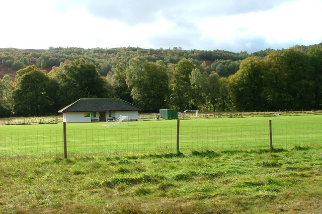 Glengarry Shinty Club