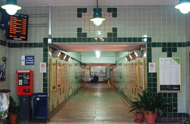 Olton railway station photo-survey (11)