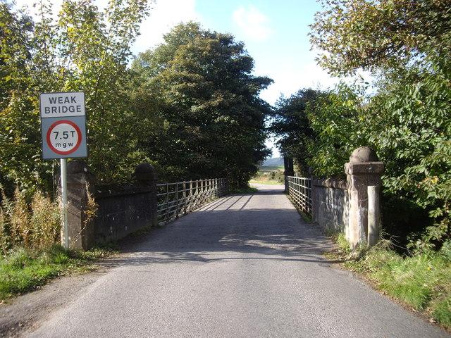 Hillhead Bridge
