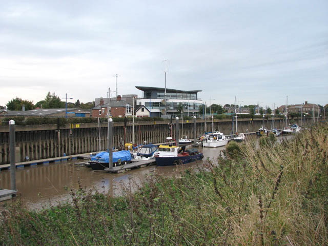 Wisbech Yacht Harbour