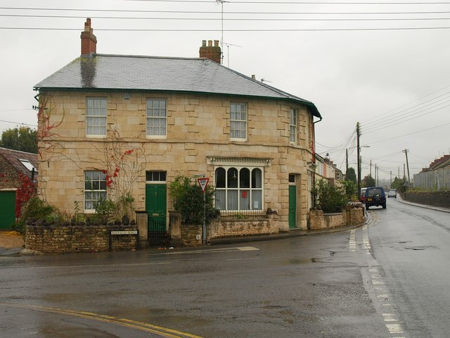 House on Redfield Road, Midsomer Norton