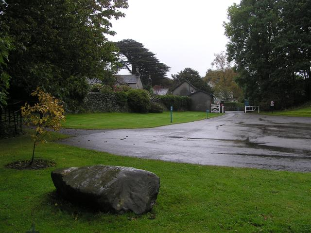 Grounds, Holker Hall