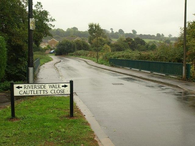 Cautletts Close, Midsomer Norton