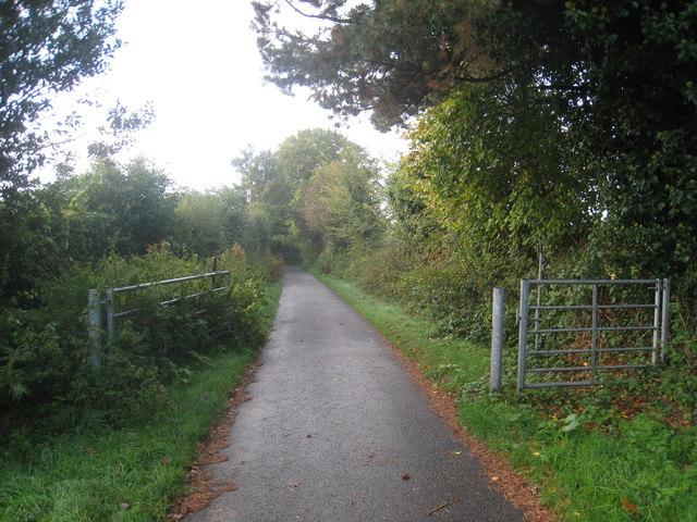 Comphurst Lane, Windmill Hill