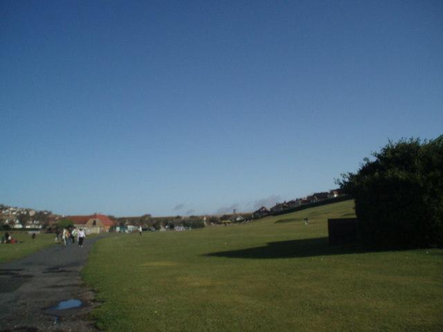 Saltdean Park