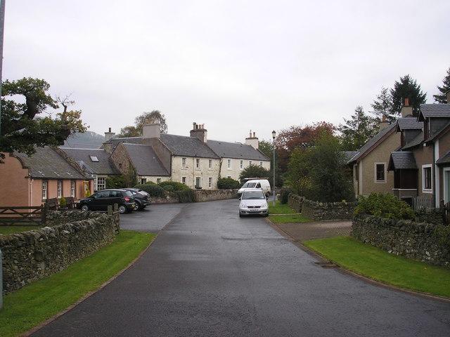 Redpath Village