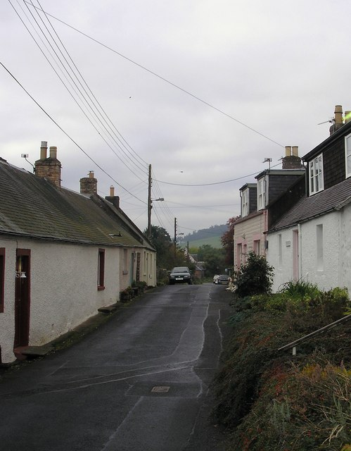 Redpath Village