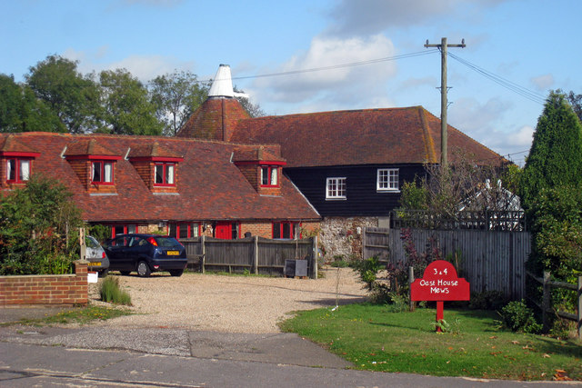Oast House, Main Road, Icklesham, East Sussex