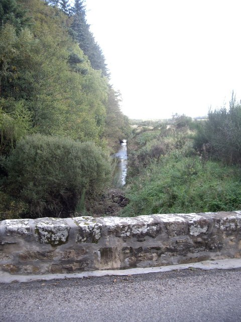 Downstream Black Burn