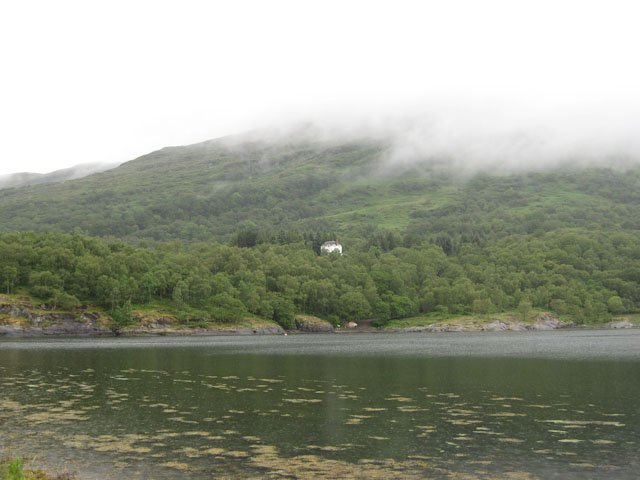 Cnoc Lodge