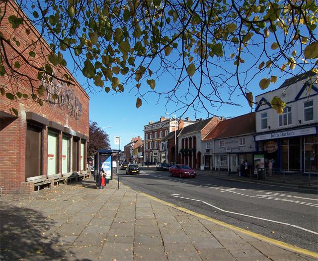 Bethlehem Street, Grimsby
