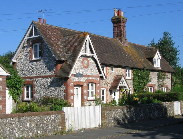 The Old Post Office, Falmer