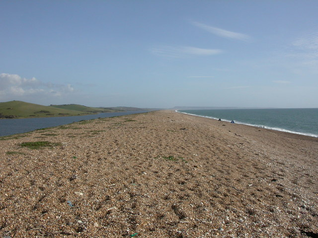 Abbotsbury, Chesil Bank