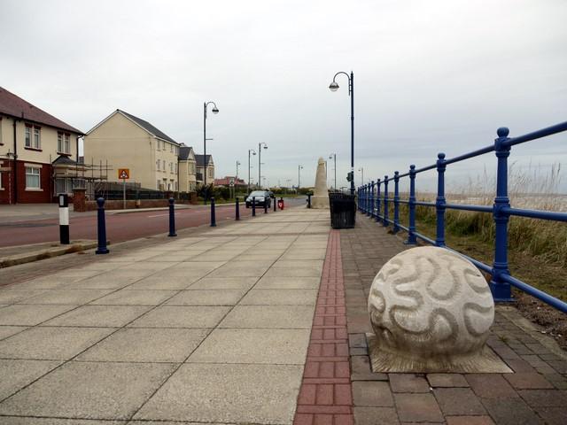 North Road, Seaham