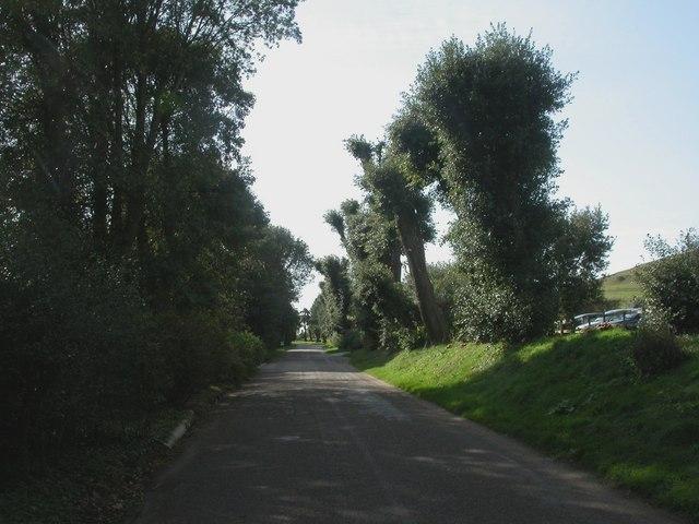 Abbotsbury, Cleverlawns