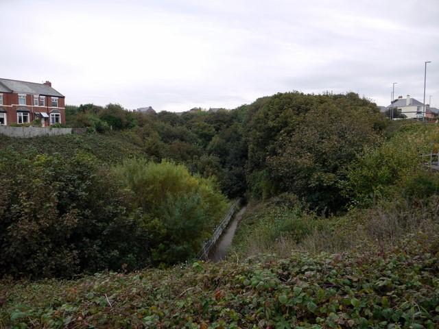 Rockhouse Dene, Seaham