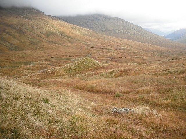 Fairy hill, Bealach nan Corp