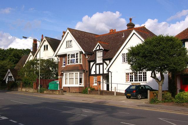 Wayside, Croydon Road