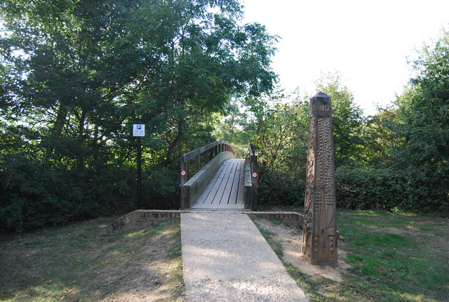The Shallows Bridge