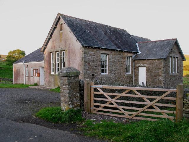 North Stainmore Village Hall