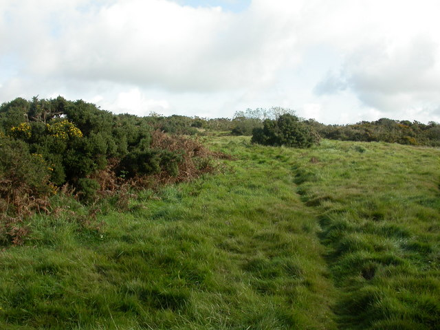 Valley of Stones NNR