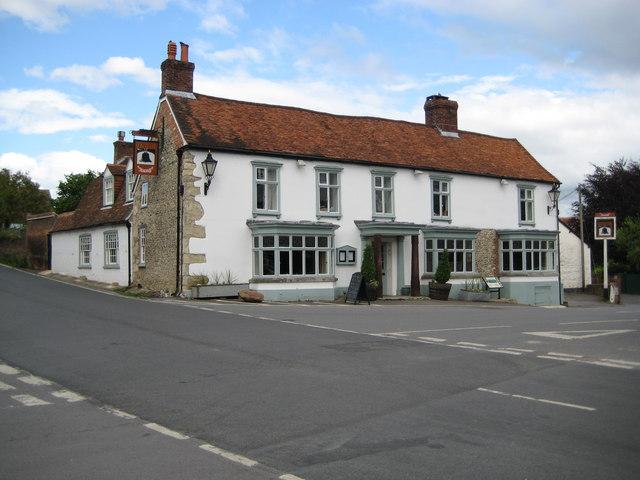 Ramsbury: The Bell