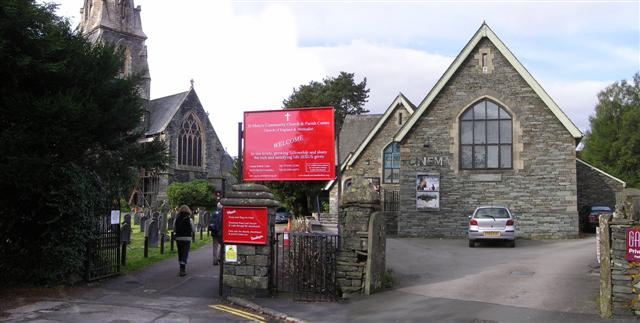 St Mary's Community Church and Parish Centre
