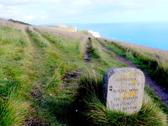 Path to Scratchy Bottom