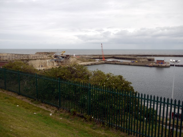 Seaham Harbour (1)