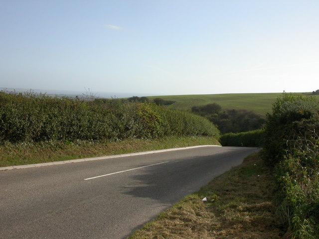 Portesham Hill