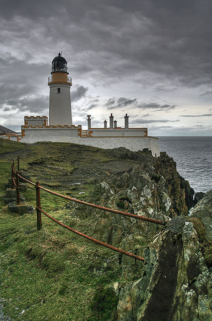 Douglas Head and Lighthouse