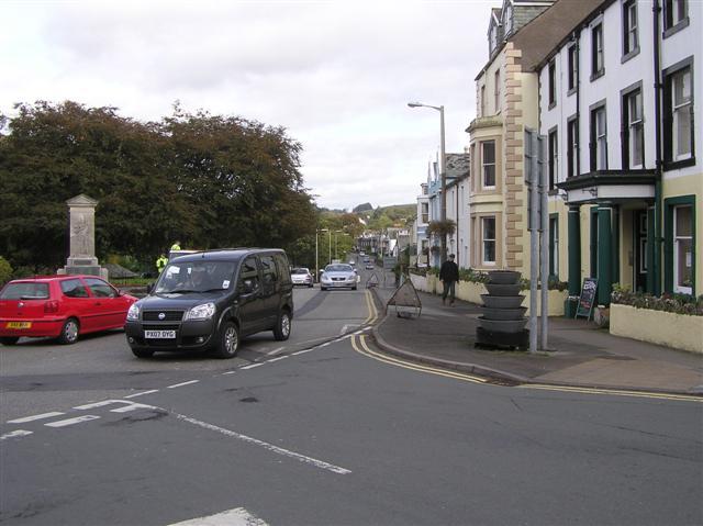 Penrith Road, Keswick