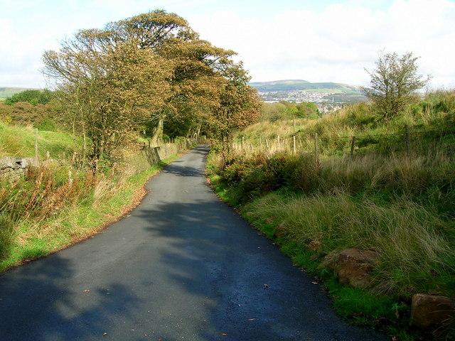 Alden Road