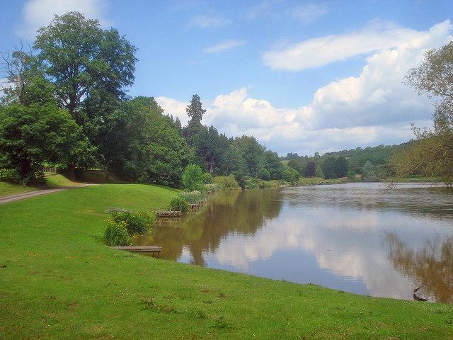 Hartleton Water