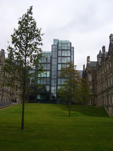 Old Royal Infirmary conversion, Meadows