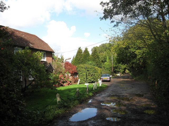 Dobells Farm Cottage