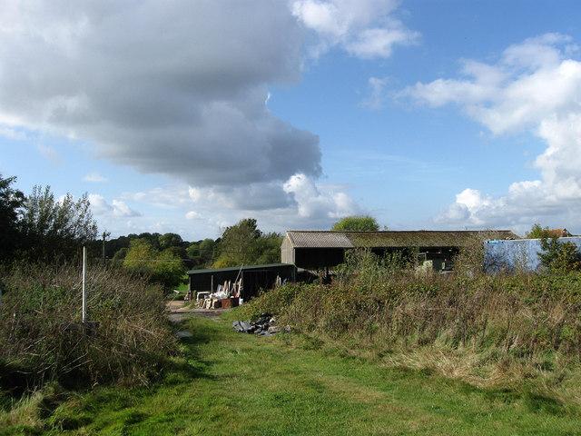 Middleton Common Farm
