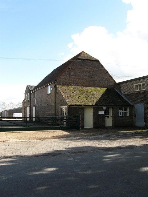 Park Farm Barn