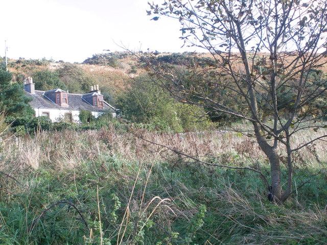 Dunagoil Cottage Bute