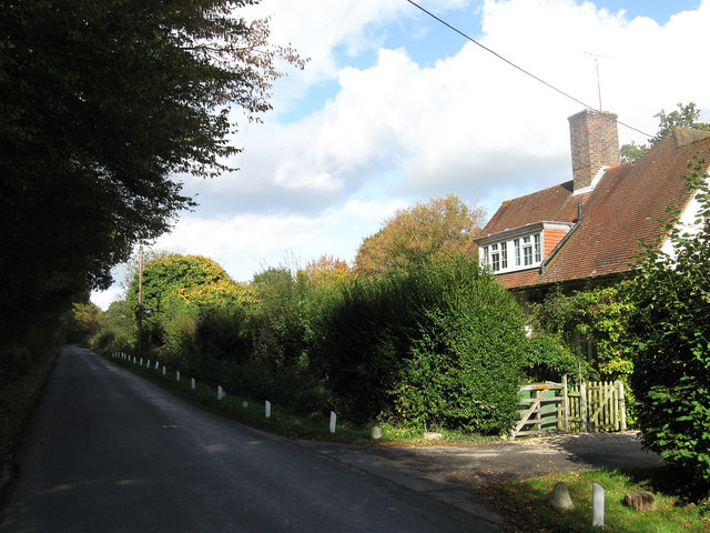 Red Acres, Hundred Acre Lane