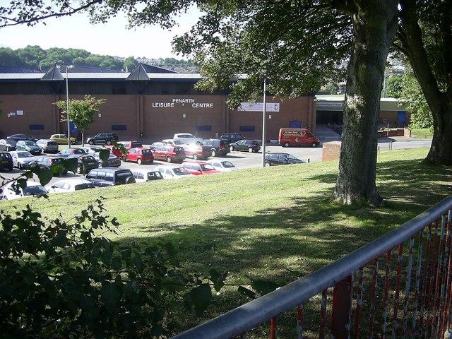 Penarth Leisure Centre