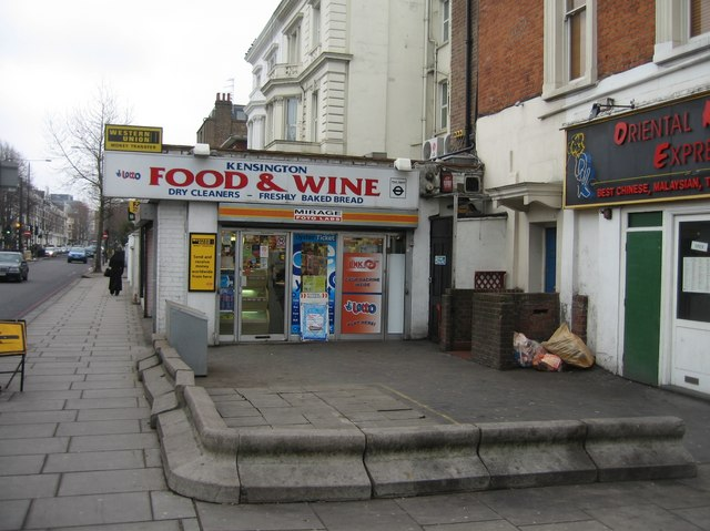 Kensington Food & Wine